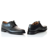 Picture of Clarks COLING LIMIT Black Leather 26119376