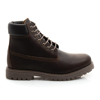 Picture of Sea and City C10 WORKING BOOT BROWN LEATHER