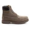 Picture of Sea and City C10 WORKING BOOT SMOKE NUBUCK