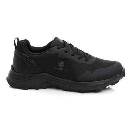 Picture of Lumberjack SULLY SMA2811-001 CB001 BLACK