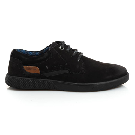 Picture of S.Oliver 5-13602-25 001 BLACK