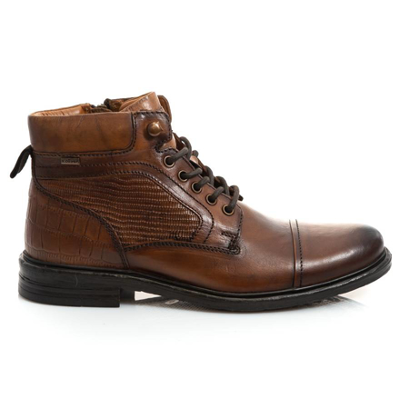Picture of S.Oliver 5-15105-25 305 COGNAC