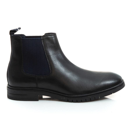 Picture of S.Oliver 5-15302-25 001 BLACK