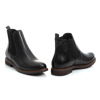 Picture of Tamaris 1-25056-25 003 BLACK LEATHER