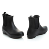Picture of Crocs FREESAIL CHELSEA BOOT 204630-060 BLACK
