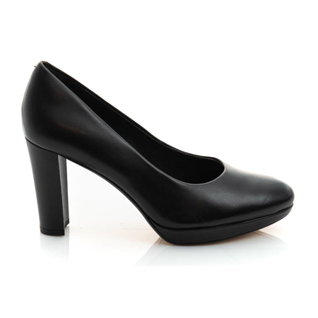Picture of Clarks KENDRA SIENNA BLACK 26155492