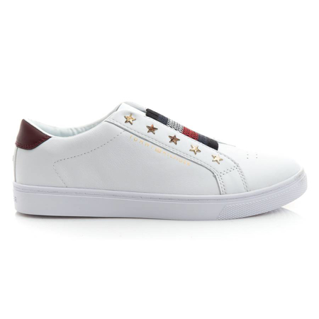 Picture of Tommy Hilfiger FW0FW05225 YBR WHITE