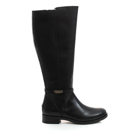 Picture of Tommy Hilfiger FW0FW05167 BDS BLACK