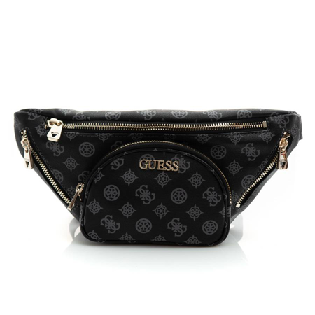 Picture of Guess UTILITY VIBE MINI HWSP775180 COAL