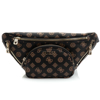 Picture of Guess UTILITY VIBE MINI HWSP775180 BROWN