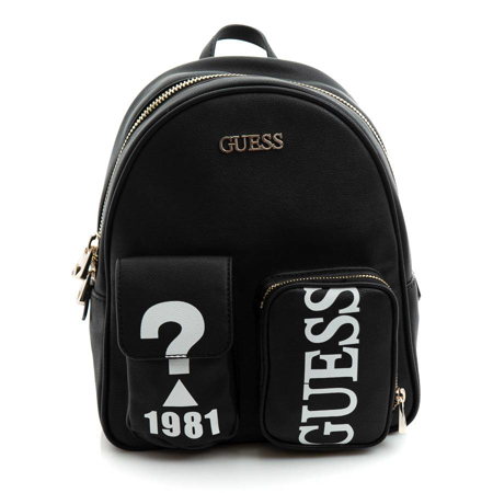 Picture of Guess Utility Vibe HWVQ775132 BLACK
