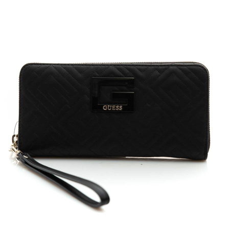 Picture of Guess JANAY SWQG773846 BLACK