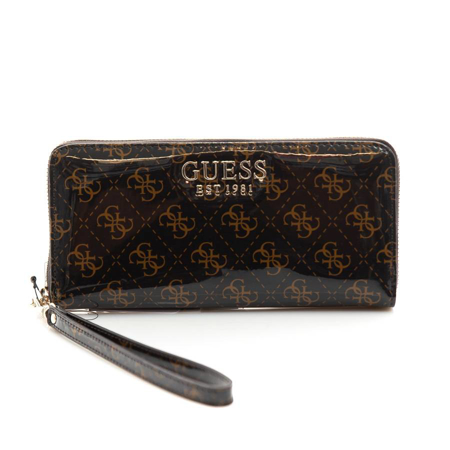 Picture of Guess LORENNA SWSP767146 BROWN