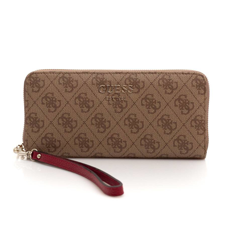 Picture of Guess VIKKY SWSG699546 BROWN