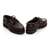 Picture of Sea and City C14 NEW TRACTOR BROWN LEATHER