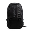 Picture of Superdry COMBRAY SLIMLINE BACKPACK M9110199A 02A BLACK