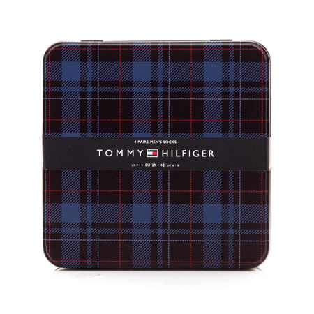Picture of Tommy Hilfiger 100000845 003 BLACK