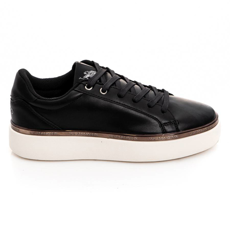 Picture of U.S Polo Assn. BRIGIT-BLK
