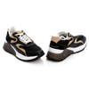 Picture of U.S Polo Assn. SARAH MESH-BLK-SAND