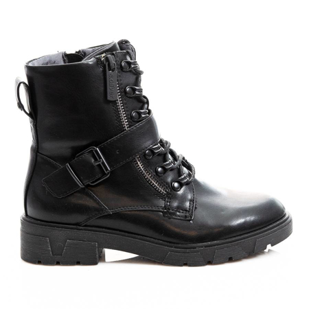 Picture of S.Oliver 5-25227-25 001 BLACK