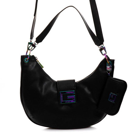 Picture of Guess BRIGHTSIDE HWVH758004 Black