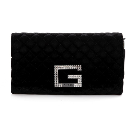 Picture of Guess PIXI HWVM788471 Black