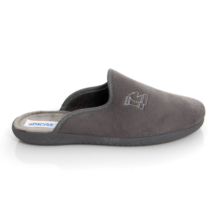 Picture of Dicas AC9116 GREY