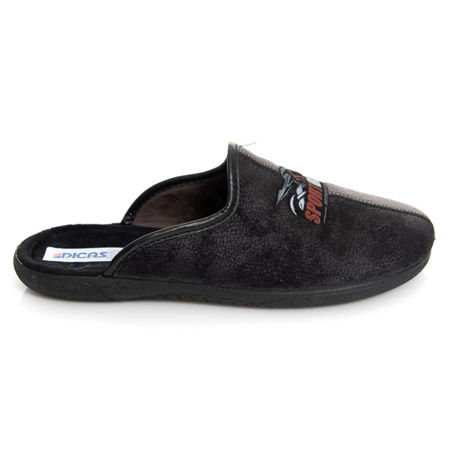 Picture of Dicas AC9055 BLACK/GREY