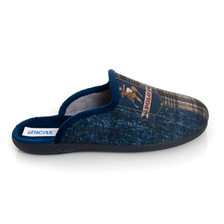 Picture of Dicas AC9067 BLUE