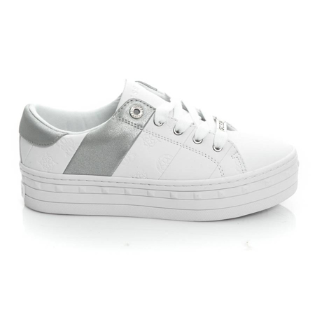 Picture of Guess BUSTIN FL8BUSFAL12 WHITE