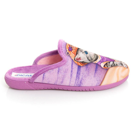 Picture of Dicas A23174 LILAC