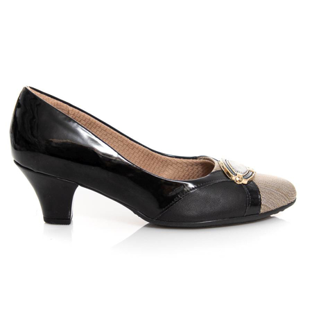 Picture of Picadilly 704022-7 BLACK
