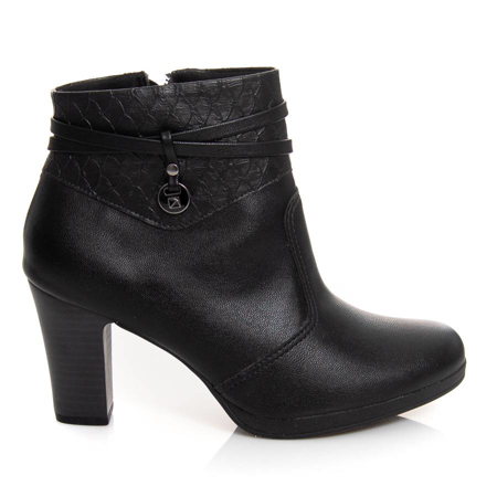 Picture of Picadilly 131086-1 BLACK