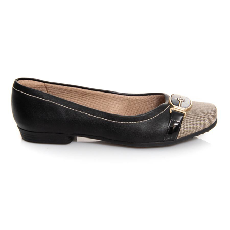 Picture of Picadilly 251077-1 BLACK