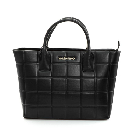 Picture of Valentino Bags VBS4I301 NERO