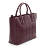 Picture of Valentino Bags VBS4I301 VINO