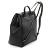 Picture of Valentino Bags VBS2U804 NERO