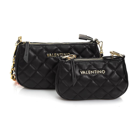 Picture of Valentino Bags VBS3KK24 NERO