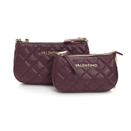 Picture of Valentino Bags VBS3KK24 VINO