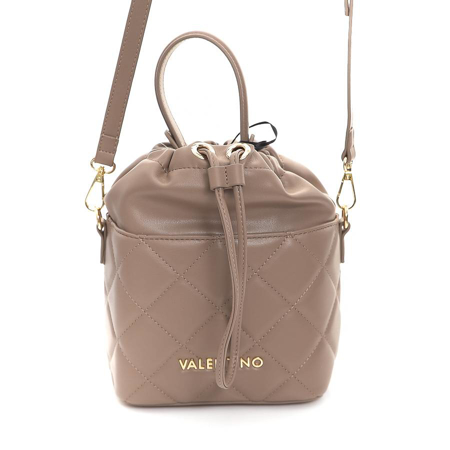 Picture of Valentino Bags VBS3KK15 TAUPE