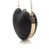 Picture of Valentino Bags VBS4IH01 NERO