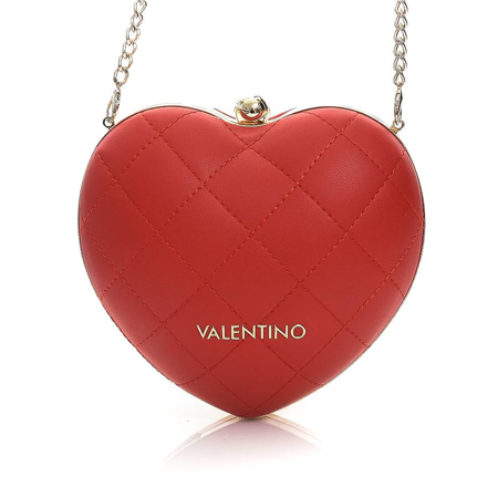 Picture of Valentino Bags VBS4IH01 ROSSO