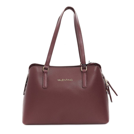 Picture of Valentino Bags VBS2U808 VINO
