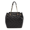 Picture of Valentino Bags VBS3KK18 NERO