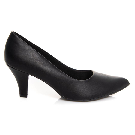 Picture of Picadilly 745062-12 BLACK