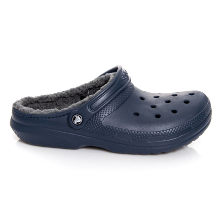 Picture of Crocs Classic Lined Clog 203591-459