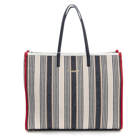 Picture of Tommy Hilfiger AW0AW08223 0K5