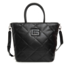 Picture of Guess BRIGHTSIDE HWQB758023 BLACK