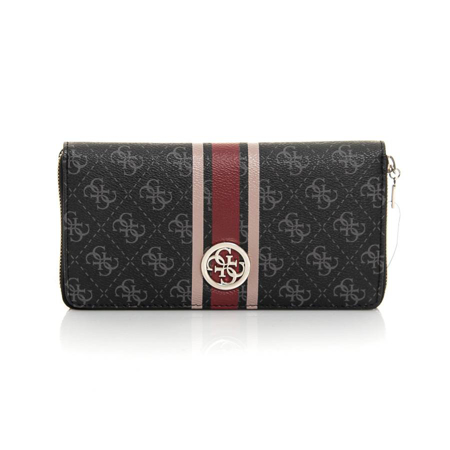 Picture of Guess JENSEN SWSS787663 COAL