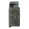 Picture of Secrid Miniwallet Vintage Olive-Black